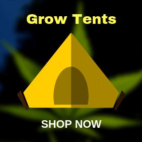 Grow Tents - Grow Daddy1