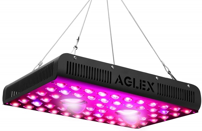 AGLEX 1200W LED Grow Light