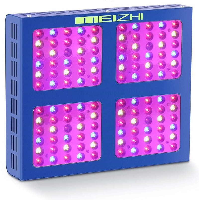 MEIZHI 300W 600W LED Grow Light