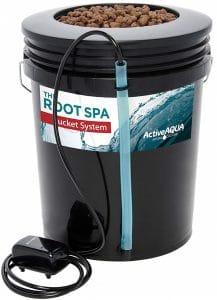 Active Aqua Root Spa 5 Gallon Bucket System