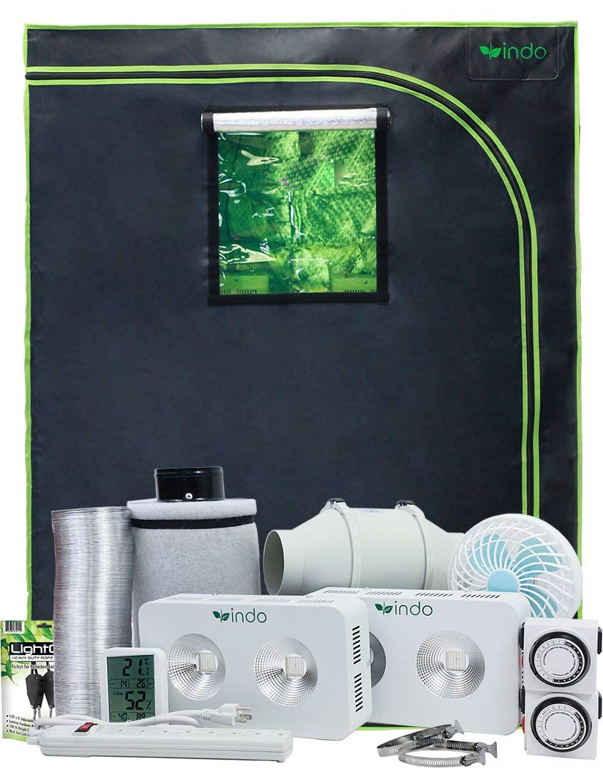 Complete Grow Kit