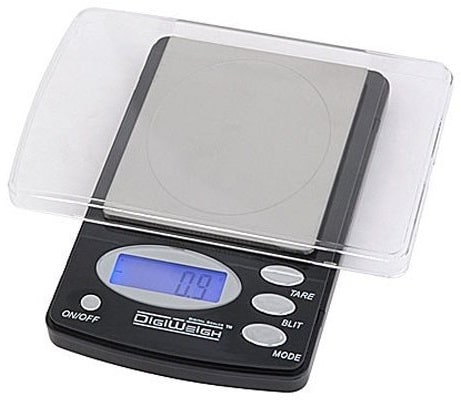 Digiweigh DW-BX Digital Pocket Scales