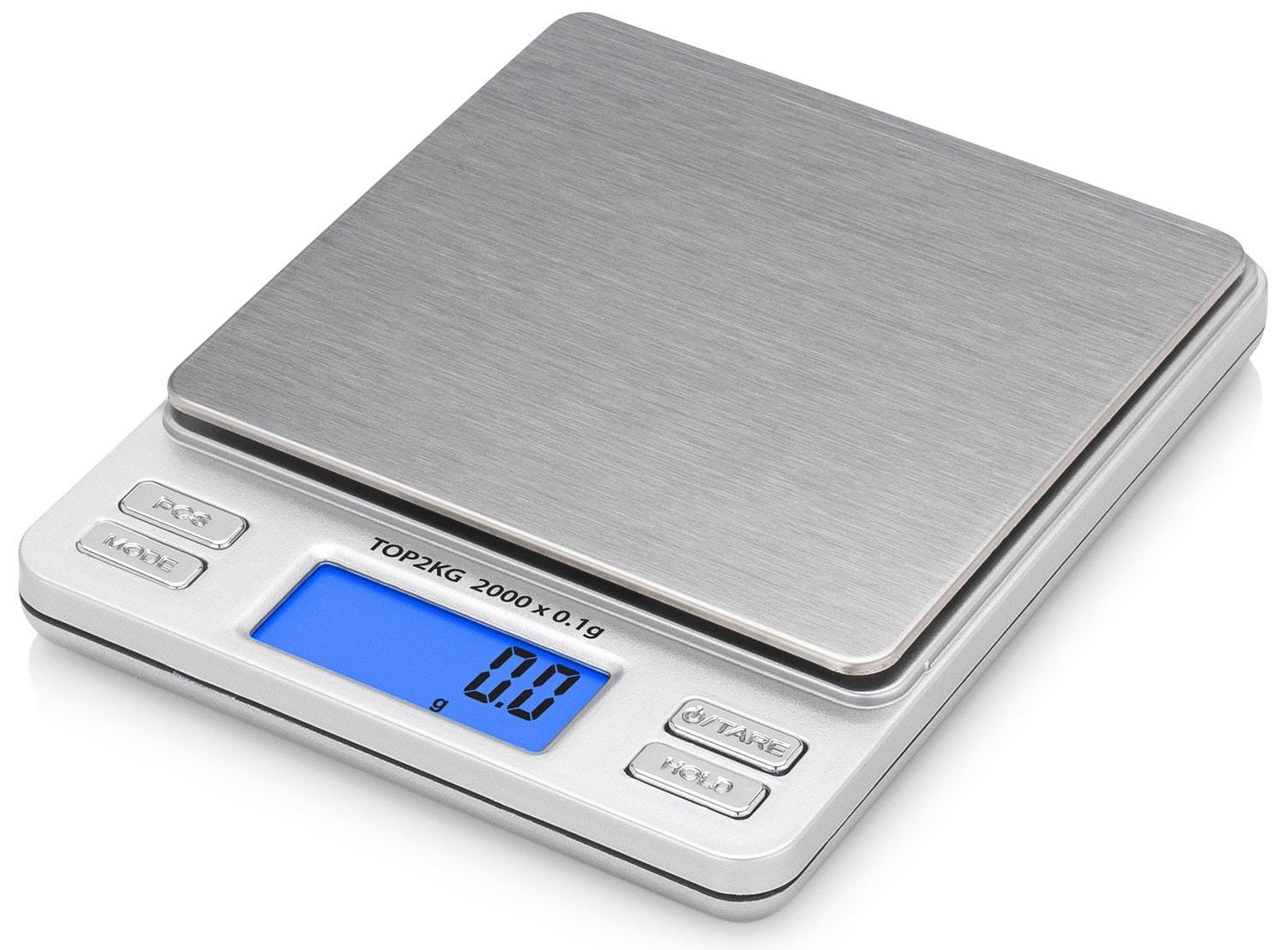 Smart Weigh Digital Pro Pocket Scale