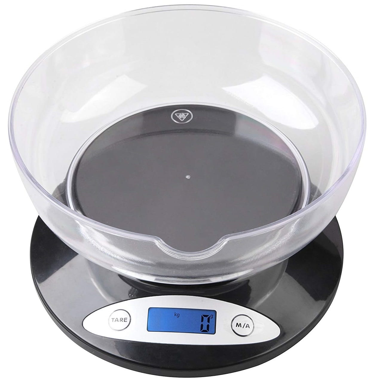 Weighmax Electronic Kitchen Scale