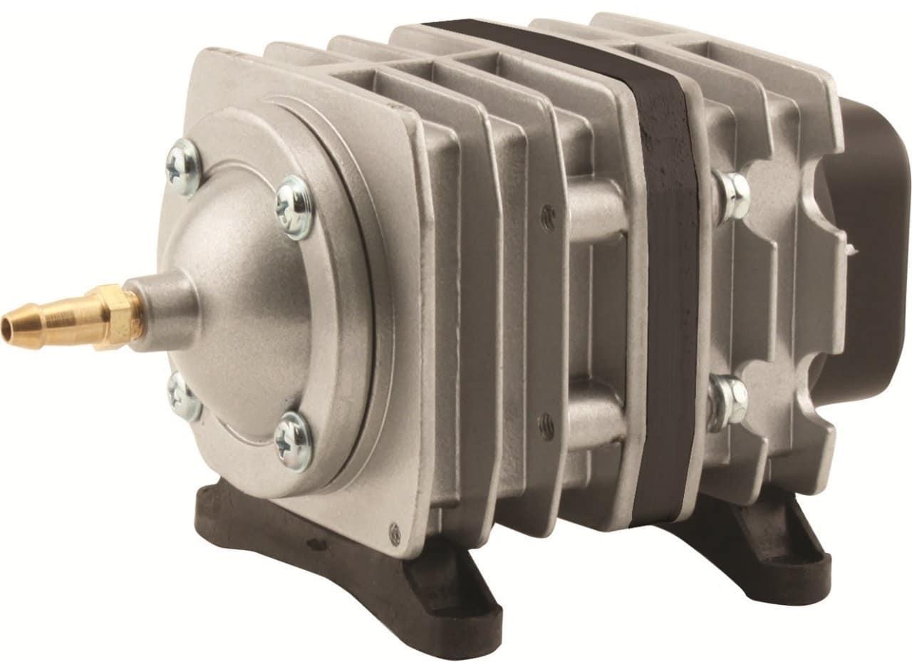 EcoPlus Commercial 1 Hydroponic/Aquarium Air Pump