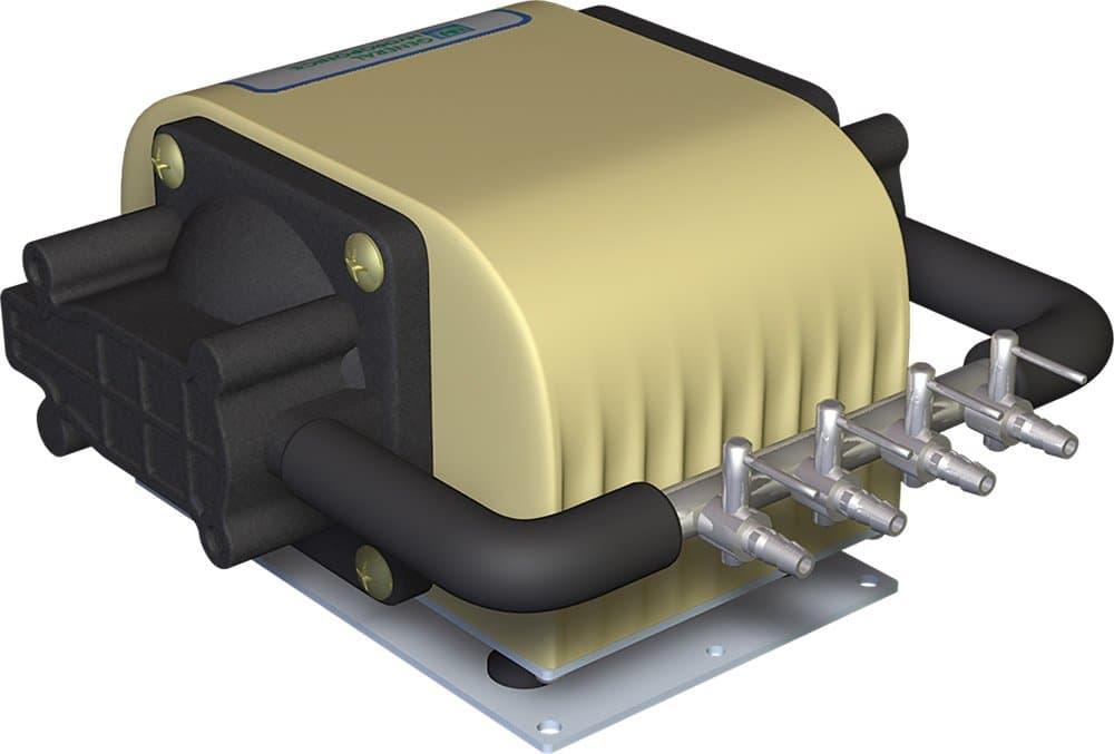 General Hydroponics GH2716 Pump