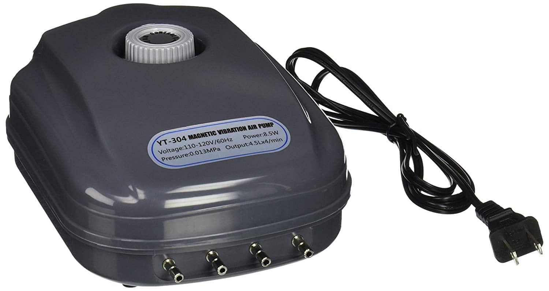 SUN YT-304 18 LPM Aquarium Air Pump