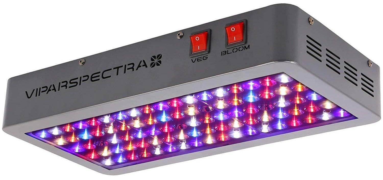 VIPARSPECTRA UL Certified 450W LED Grow Light