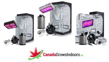 Top 8 Best Grow Tent Kits Canada and USA Reviews