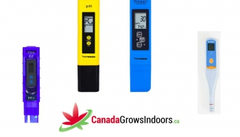 Best PH Meter and TDS Meter